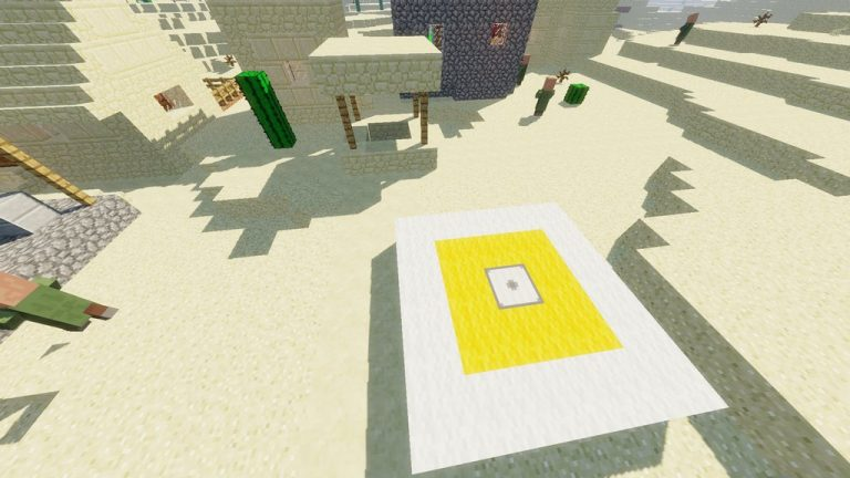 Thuts Elevator mod for Minecraft - screenshot 3