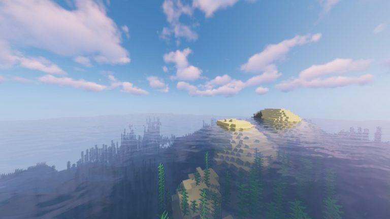 Velvet Dreams resource pack for Minecraft - screnshot 4