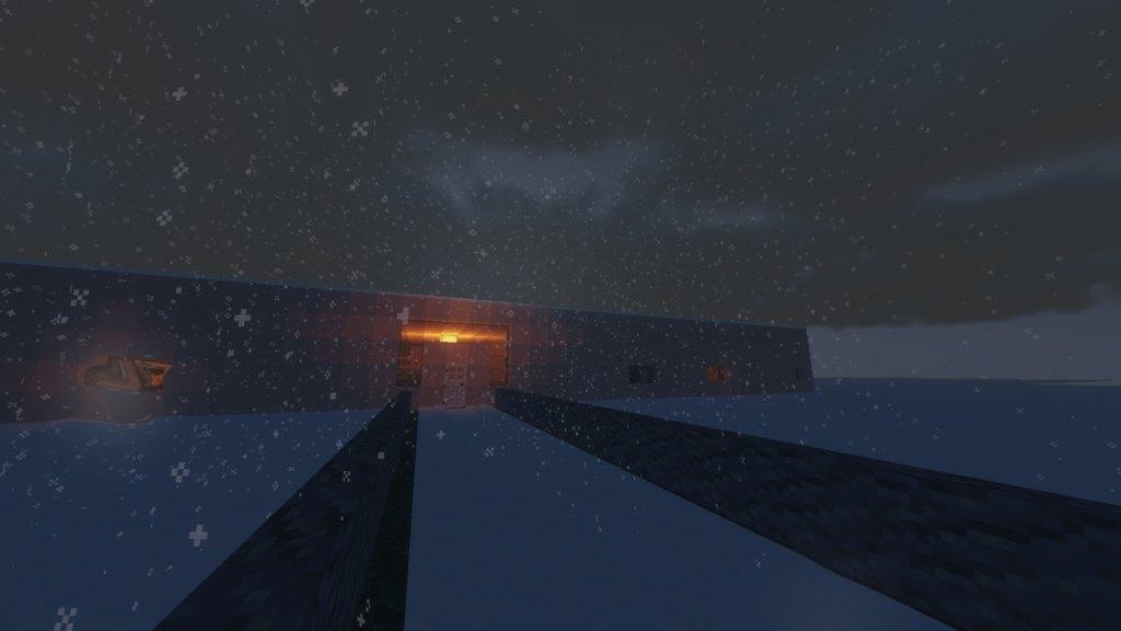 Virus map for Minecraft - screenshot 1