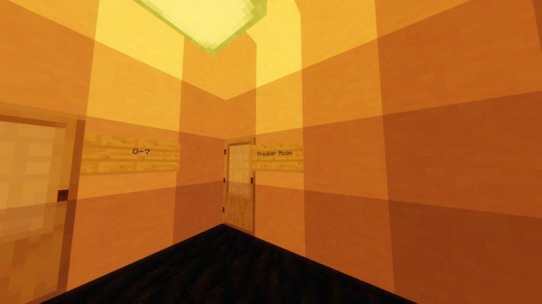 Virus map for Minecraft - screenshot 3