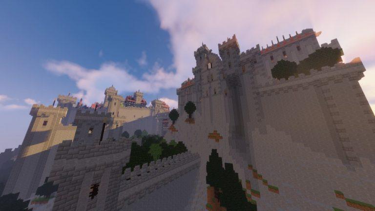 Xleilux Pack XES 2.0 resource pack for Minecraft - screenshot 4