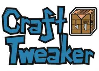 CraftTweaker mod for Minecraft - screenshot 3