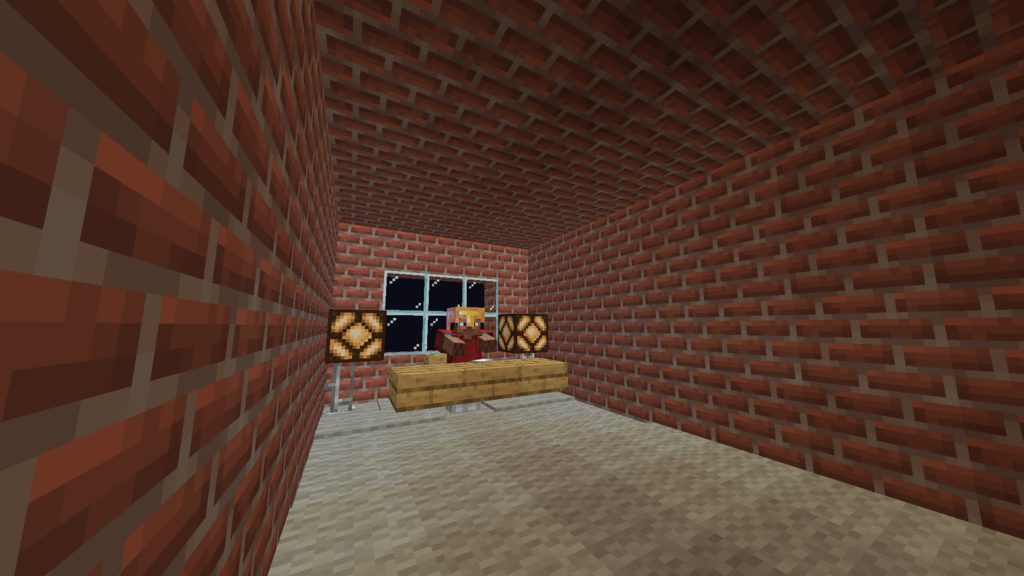 Disparage map for Minecraft - screenshot 5
