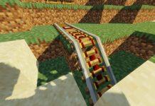 Faithful 3D resource pack for Minecraft - screenshot 1
