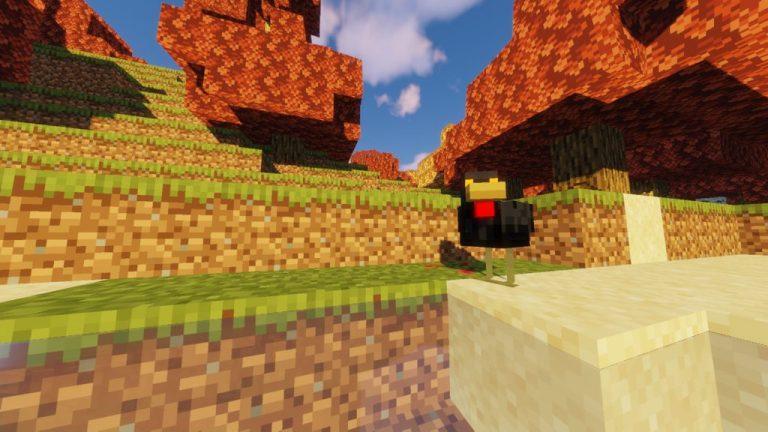 Halloween pack for Minecraft - screenshot 2