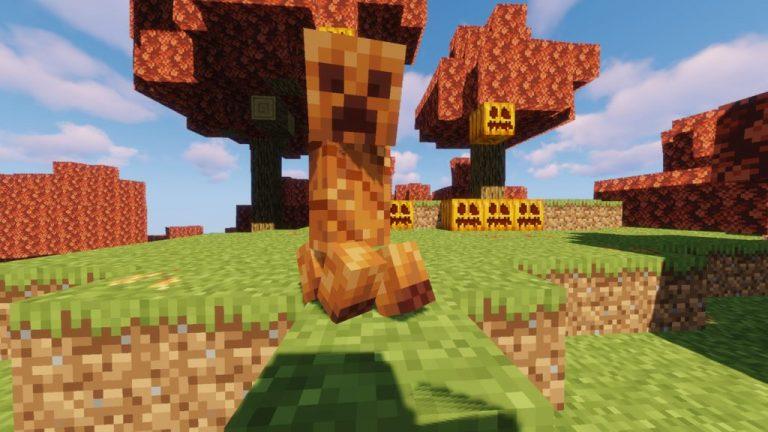 Halloween pack for Minecraft - screenshot 5