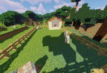 Millenaire mod for Minecraft - screenshot 4