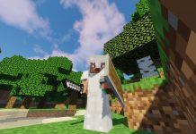Mine and Slash mod for Minecraft - screenshot 5