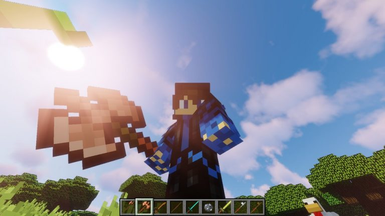 Spartan Weaponry mod for Minecraft - screenshot 5