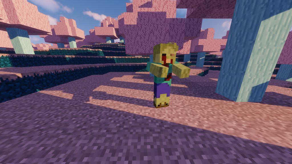UltimaRPG mod for Minecraft - screenshot 1