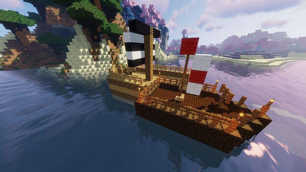 UltimaRPG mod for Minecraft - screenshot 3