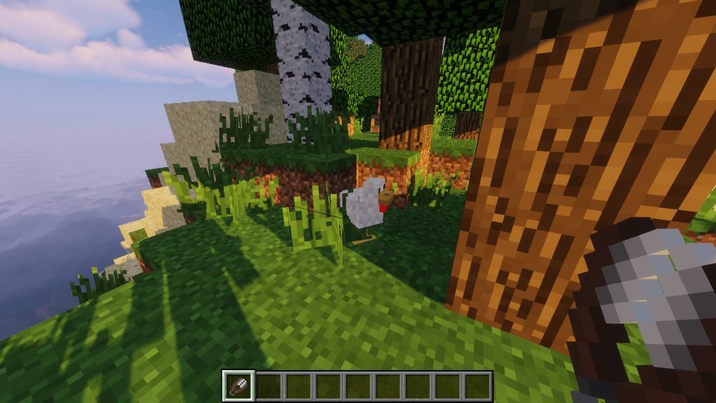 VTweaks mod for Minecraft - screenshot 5