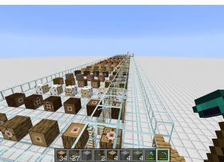 Wired Blocks mod for Minecraft - screenshot 3