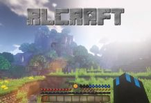 RLcraft-modpack for Minecraft - 5